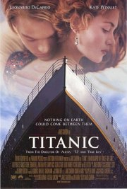 Dans l'univers de James Cameron : Titanic ; le projet de la démesure... 1