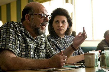 A Serious Man de Joel et Ethan Coen ; tragi comédie des gens simples en Amérique 4