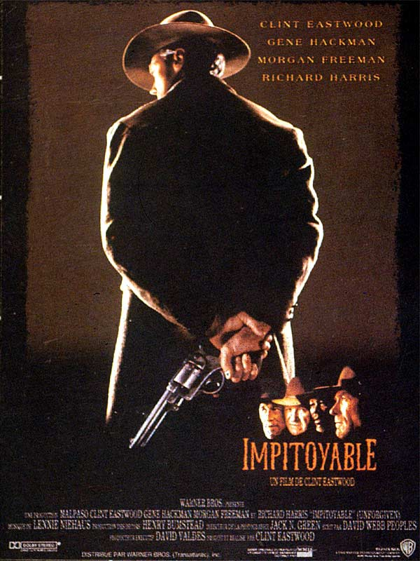 Film Impitoyable streaming vf